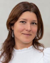 Ana Stefanovic, Dip. CBH, CNHC (Reg)