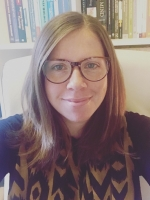 Isobel Frampton BA (Hons), Dip Hyp CS, Ad. Dip PC (Yew Hypnotherapy)