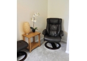 My Practice<br />I offer a peaceful and relaxing therapy space in Winchester.
