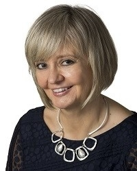 Valerie Walker-  InRapport Therapies. Clinical Hypnotherapy, NLP and BWRT.