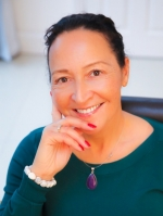 Jo Dealey - GHR, GHSC, AMAC, Master Practitioner of NLP