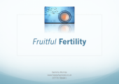 Fruitful fertility