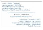 Hypnosis / Meditation / EFT