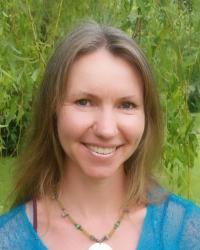 Samantha Davey - anxiety, stress, menopausal symptoms, weight loss.