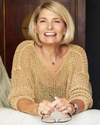 Alison Fuller