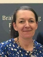 Claire Norris Marron BSc Hons, Dip Hyp, Adv Dip PC, BWRT(adv)