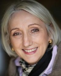 Valerie Queyrel GHR, GHSC, NLP