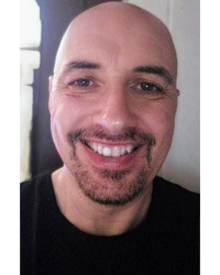 Jon Creffield - online therapy available - (HPD, DSFH, DHP, MNCH (Reg.) AfSFH)