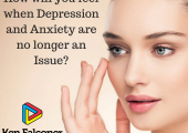 Anxiety & Depression<br />How will you feel when Anxiety is no longer an Issue?