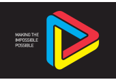 BUSINESS CARD<br />Making the Impossible - Possible