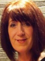 Lorraine Romney MNCH (Reg.),NCH. Anxiety and trauma specialist.