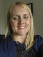 Amy Devine-Devereux. Dip Hyp, MHS, CHPM, CNHC reg, Dip HE in Adult Nursing