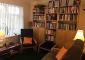 Hypnotherapy<br />Hypnotherapy Room