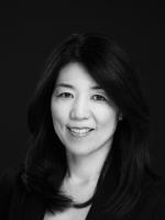 Hiroko Ashley-Wilson BA Psy, PGCert (Clin. Hyp.), MNLP