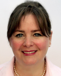 Christine Beardwood