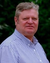 Stephen Mawdsley