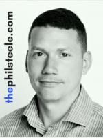 Phil Steele Qualified Psychologist