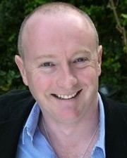 Doug Buckingham