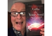 Gifts For Your Soul - The Excitement of a Published Book!!