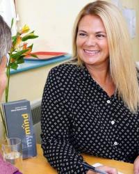Kirstie Salter (HPD, DSFH, mNCH) Clinical Hypnotherapist