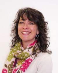 Sarah Turner Clinical Hypnotherapist and Psychotherapist DHP DSFH