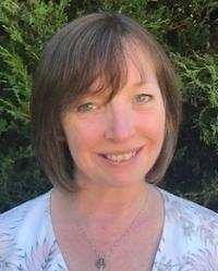 Jill O'Keeffe