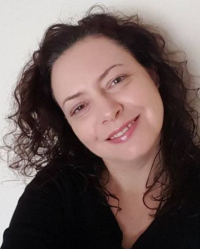 Anne Gregory Solution Focused Clinical Hypnotherapist and Psychotherapist