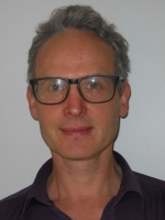Luke Henderson  Principal Hypnotherapist
