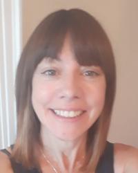 Dr Sue Learoyd-Smith