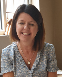 Cheryl Lamaris GQHP MBACP Dip Counselling, Dip Hyp, Lamaris Therapies