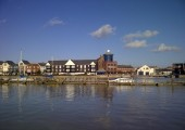 Harbour - Littlehampton Harbour