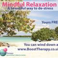 Get a Free Mindful Meditation to Your Inbox - Aaand Relax...