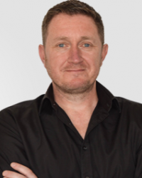 Mark Pettigrew, Dip Hyp, NLP Master Practitioner. OldPain2Go Practitioner