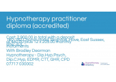 Bradley Dearman - Senior Hypnotherapist   Dip Hyp Psych   Dip C Hyp   GHR (REG) image 3