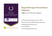 The Hypnotherapy Practitioner Diploma