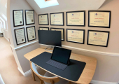 Hypnotherapy Qualifications