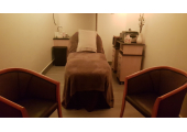 Therapy Room<br />A calm, safe space where your hypnotherapy takes place.