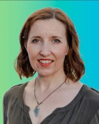 Gwen Barr - HPD, DipCHyp, NLP (MPrac), CNHC (Acc.) Cog Hyp Master Practitioner