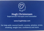 My Business Card (Front)