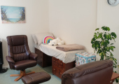 The Elburton Hypnotherapy Suite - professional and relaxing