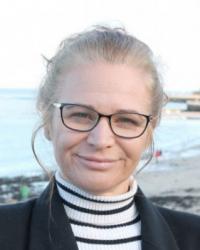 Tina Wilson - Cognitive Hypnotherapist