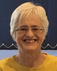 Linda McKenna  Hypnotherapist & Counsellor