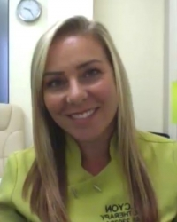 Charlotte Gill (Anxiety Specialist Adults and Children)