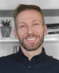 Greg McColl - DHP Acc. Hyp, M.H.S, CNHC,  NLP Master Practitioner & Coach