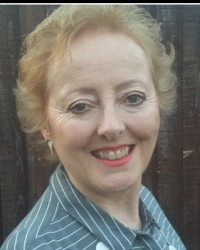 Sue Jeffery BA Hons, DipCHyp, NLP MPrac
