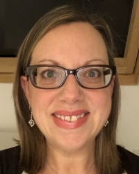 Emma Armes - Pain Therapy Master and Trainer, Aberdeenshire Hypnotherapy