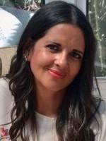 Nadia Wyatt MBACP CNHC FinstLM EMDR