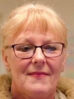Dr Christine Fiddler PhD, Adv. Dip.Psychotherapy-CBT, D.A.Hyp, Cert Counselling
