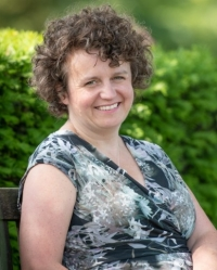 Liz Sharpe - Addiction Coach and Counsellor