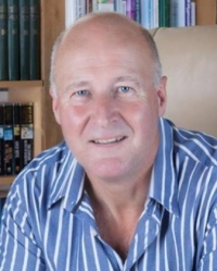 Richard Olley - Diploma in Clinical Hypnotherapy and Psychotherapy